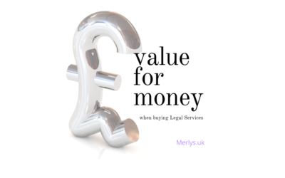 How To Get Value For Money When Buying Legal Services