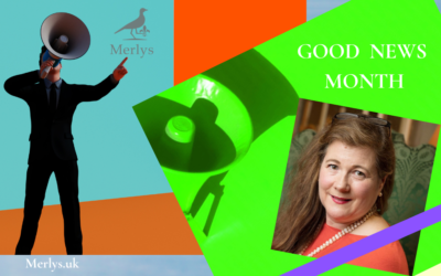 Breaking… It's Good News Month for Merlys
